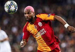 Ryan Babel Galatasaraya geri döndü