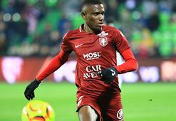 Mamadou Fofana: Galatasaray beni çok etkilemişti