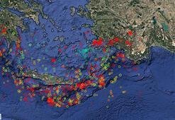 Uzman isimden deprem uyarısı Türkiye, daha büyük depremlere gebe