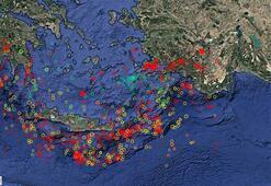 Kritik uyarı Türkiye, daha büyük depremlere gebe