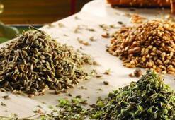 Türkiyenin baharat ihracatı 5 ayda 80 milyon dolara ulaştı