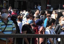 Son dakika YKS günü endişelendiren görüntü Polis anonslarla uyardı