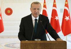 Son dakika Cumhurbaşkanı Erdoğan kıdem tazminatıyla ilgili açıklamalarda bulundu