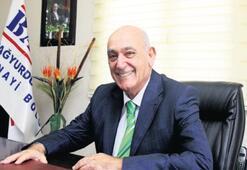 Yeşil OSB Projesi hayata geçiyor