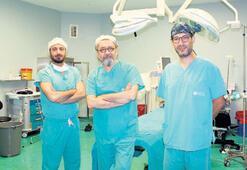 Hastaların tercihi kapalı cerrahi...