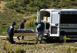 Konyada kayıp olarak aranan gencin cesedi bulundu