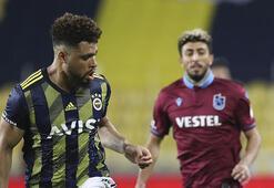 Fenerbahçede Simon Falette sakatlığı nedeniyle kadroda yok
