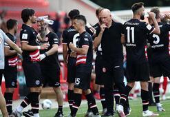 Son dakika | Kaan Ayhan ve Kenan Karamanın takımı Düsseldorf küme düştü