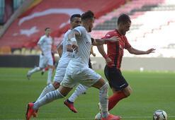 Son dakika | Eskişehirspor, TFF 2. Lige düştü