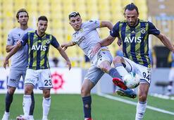 Fenerbahçe - Yeni Malatyaspor: 3-2