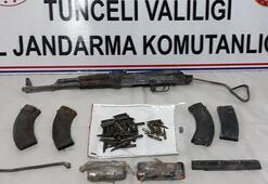 3 teröristin etkisiz hale getirildiği operasyonda patlayıcı düzenek ele geçirildi