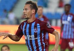 Son dakika | Trabzonsporda Pereira, Galatasaray maçında cezalı