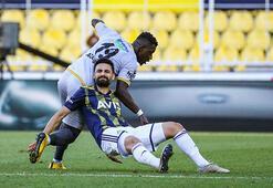 Son dakika | Fenerbahçeden sakatlık açıklaması Mehmet Ekici...