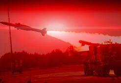 Son dakika | Savaşın ayak sesleri Füzeler Çine çevrildi...