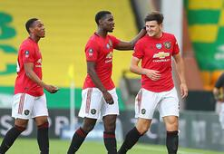 Manchester United uzatmada turladı