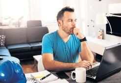 Evden çalışmada yeni dönem: Verimlilik programı  gözetleme yapıyor