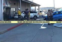 ABD'de iş yerinde silahlı saldırı: 1 ölü, 4 yaralı