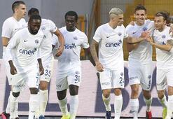 Kasımpaşa, Süper Ligde yarın Gençlerbirliğine konuk olacak