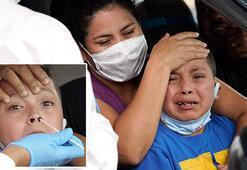 Son dakika: Kabus gibi açıklamalar peş peşe geldi... Corona virüs vaka sayılarında rekor artış