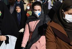 Son dakika... İran'da maske zorunluluğu getirildi
