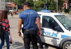 Tokatta YKS adaylarının yardımına yine polis yetişti