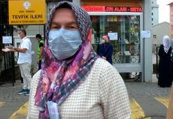YKS sınavına giren 2 torun sahibi kadının hedefi, Hacettepe Tıp