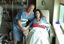 Ölen eşinin organlarıyla kurtarılan adama 15 yıl sonra kendi böbreğini bağışladı
