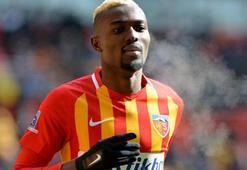 Transfer haberleri | Bernard Mensah Kimdir