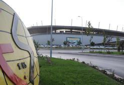 Mali kriz Eskişehirsporu küme düşürdü
