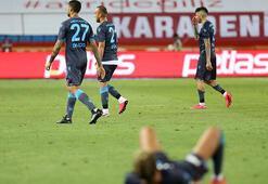 Trabzonsporda sessizlik