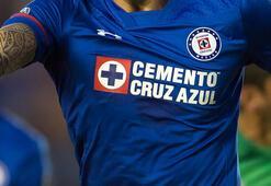 Meksika ekibi Cruz Azulde 22 kişi koronavirüse yakalandı