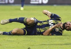 Fenerbahçe revire döndü