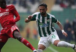 Galatasaraydan Umut Meraş sürprizi