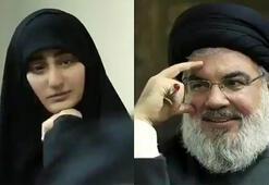 Kasım Süleymaninin kızı, Hizbullah yöneticisinin oğluyla evlendi
