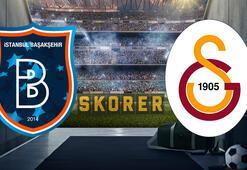 Zirveyi yakından ilgilendiriyor Başakşehir-Galatasaray maçı saat kaçta hangi kanalda
