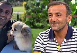 Ersin Korkut köpeğinin ölüm haberini nasıl aldığını anlattı