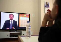 MEB paylaştı TRT EBA TVde Yaz Okulu yarın başlıyor