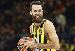 Son dakika | Fenerbahçede bir ayrılık daha Datome, Olimpia Milano ile anlaştı...