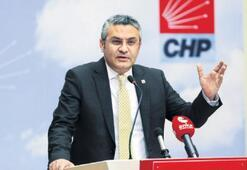 CHP kurultayına radikal önlemler