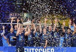 Alba Berlin şampiyon oldu