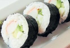 Sushi: Sağlıklı mı sağlıksız mı