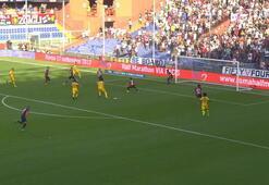 Paulo Dybalanın Genoa maçında yaptığı hat-trick