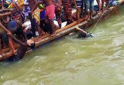 Son dakika... Bangladeşte katliam gibi kaza: En az 23 ölü