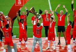 Salzburg üst üste 7. kez şampiyon