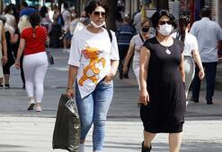 Bilim Kurulu Üyesi Özkan açıkladı Türkiyede bağışıklık kazanma durumu binde 8
