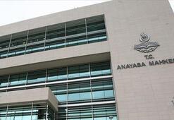 Anayasa Mahkemesinin siyasi parti mali denetimleri Resmi Gazetede yayımlandı