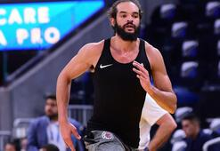 Noah, sezon sonuna kadar Clippersta