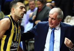 Fenerbahçe transfer haberleri | Fenerbahçe Bekoda 2 ayrılık daha...