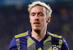 Fenerbahçeden Max Kruse transferinde play-out faktörü