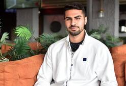 Zeki Çelikten transfer açıklaması: Süper Ligden teklif almadım